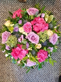 Pretty Mixed Posy